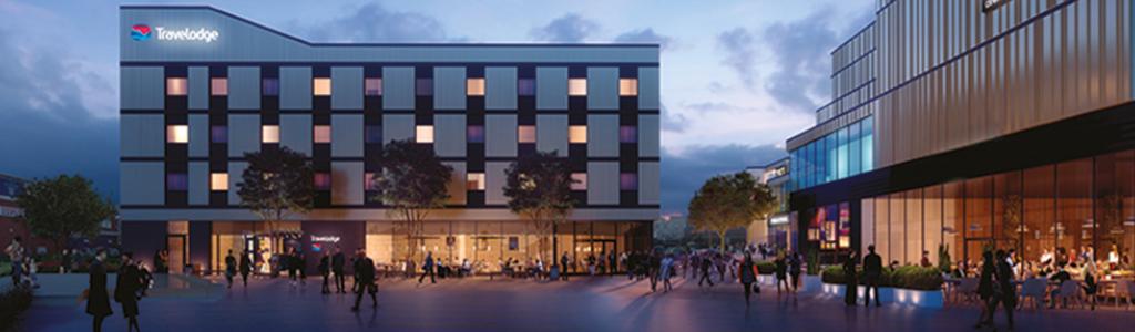 Sittingbourne Town Centre regeneration